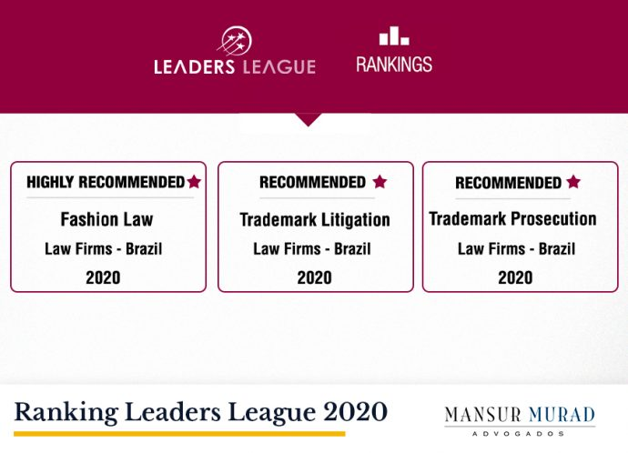 Ranking Leaders League 2020
