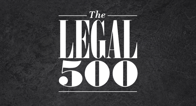 Ranking The Legal 500 (Legalease)